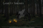 game of thrones by Horses-Are-Real