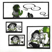 Tock the Gnome, page 73 by rachelillustrates
