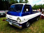 Dodge A100 by Rhumald