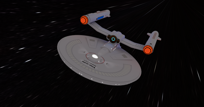 U.S.S. Kairos by TheHatter-10-6