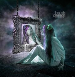 .:my other reflection:. by brethdesign