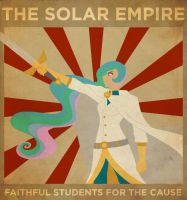 For the Solar Empire by Tao-mell