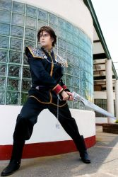 Squall Seed IV by alsquall