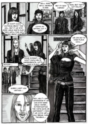 Heavenly Touched: page 30 by CrimsonAnaconda