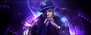 Jay Z Tag by pevec