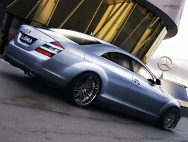 S Class Coupe v2.0 by NeneDs