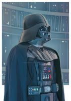 Luke, I am your father by Glamary