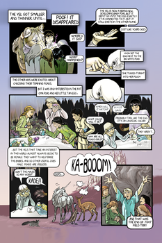 The Veligent Page 80 Color by Reptangle