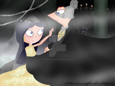 Phinbella_The phanthom of the opera by Phineasyferbx100pre
