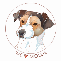 Mollie | Commission by Singarl