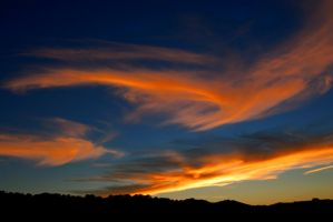 Dramatic Colors 5947183 by StockProject1