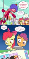 Sister by doubleWbrothers