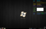 Conky for Windows by Drudger
