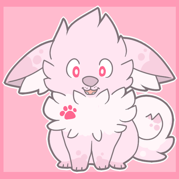 Smol And Fluf by Pupom