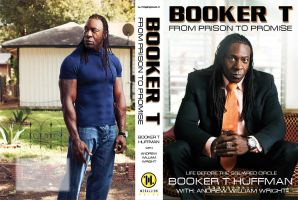 Booker T: From Prison to Promise by AdamMock