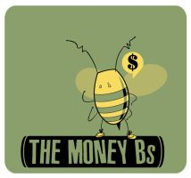 The Money Bs by notkristina
