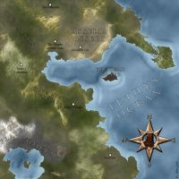 The Map of Mesociam by Poharex