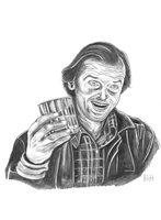 Jack (the Shining) by Xpendable