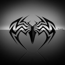 Spidey logo concept by Marvelfans