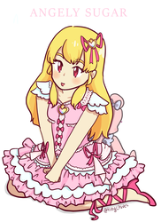 angely sugar by tinychives