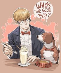 Who's the good boy? by KarlaDiazC