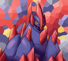 Pokeddexy Day 16 - Favorite Rock Type