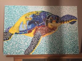 Turtle by LifeisDone