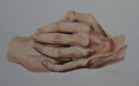 Tom's Hand 36 'Reign' by Andromaque78