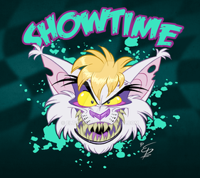 Showtime by eltonpot