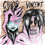 chaos|vincent (traditional ver.) by Badgerkai