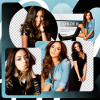 Png Pack 737 // Chloe Bennet by confidentpngs