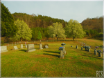 Carpenter/Gibbs Cemetery by FrozenCreekStudios