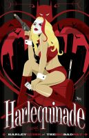 Harlequinade by MikeMahle