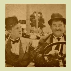 Stan and Ollie 11 by PRR8157