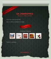 dA unwrapped by Dredmix