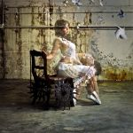The Chair by MaryMadly