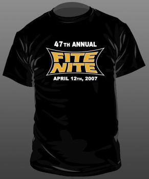 Fite Nite 07 by thewill