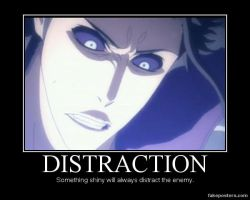 Demotivational: Distraction by Dusha-Soul
