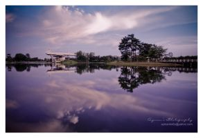 The Mirror-scape by aymanko0o