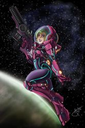 Spacer by Jackwrench