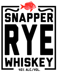 Snapper Rye Whiskey by TXTCLA55