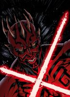 Maul colors low res by BDixonarts