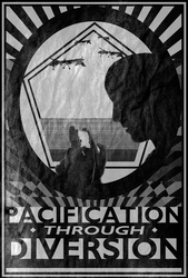 Pacification through Diversion by DoubleSpiel