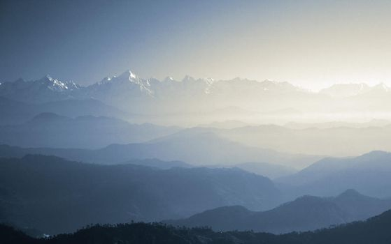 Himalayan Wallpaper by AbhaySingh1
