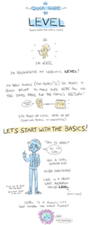 A Quick Guide to leveL by unleveLedNate