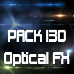 -PACK 130- Optical FX (Flares, Flashes, Etc..) by DarkOozz