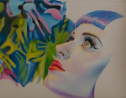 Katy P. WIP 5 by PriscillaW