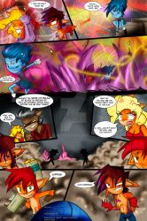Crash Comic page 57 by Bgm94