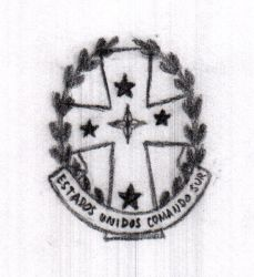 USSOUTHCOM new logo proposition by DouJinFlip