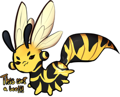 [CLOSED] Spring pacadvent- BEES BEES BEES by Lighterium
